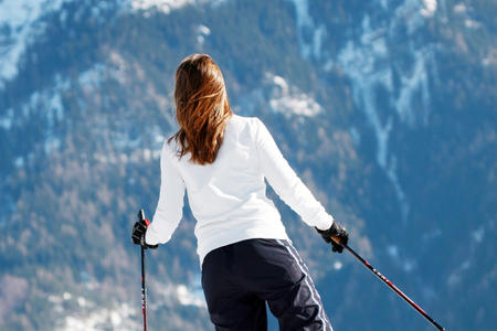 Winterwandern Annaberg