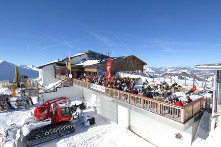SkyRest Schattberg im Winter