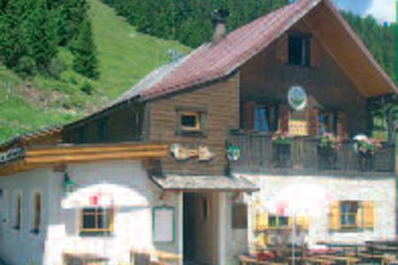 Naturfreunde Hütte