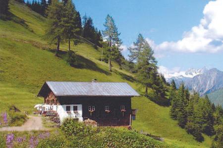 Blos Hütte