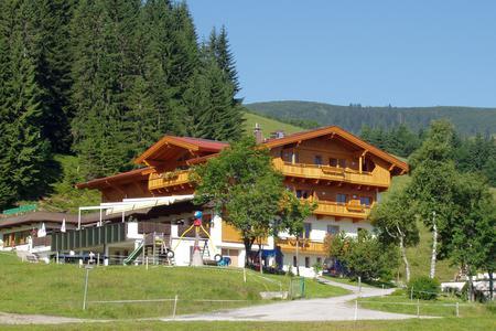 Koglmoos Wildschönau Sommer