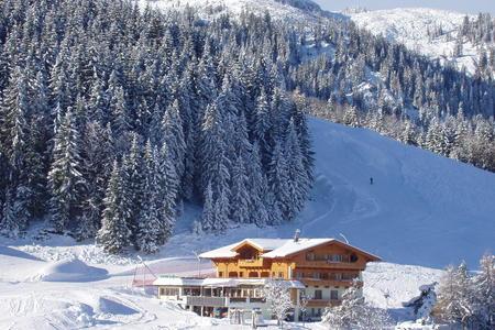 Koglmoos Wildschönau Winter