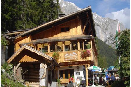 Dachsteinhaus