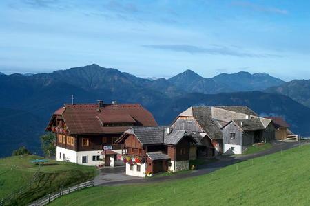 Alpengasthof Walder