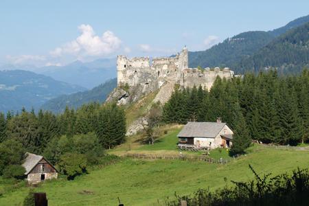 Steinschlosshütte